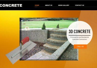 3d-concrete