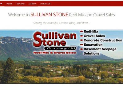 Sullivan-Stone