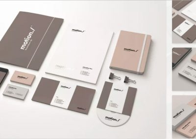 Branding-packages